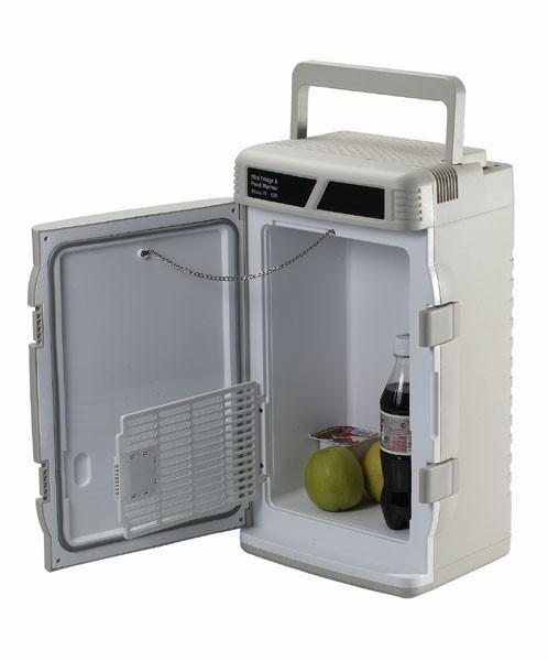 Холодильник с элементом пельтье своими руками